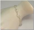 Zilveren armband met verschillende maansteen