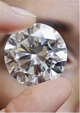 geslepen diamant