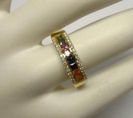 geelgouden ringen