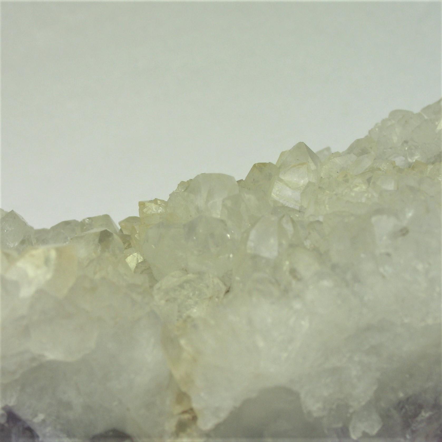 Ruwe bergkristal