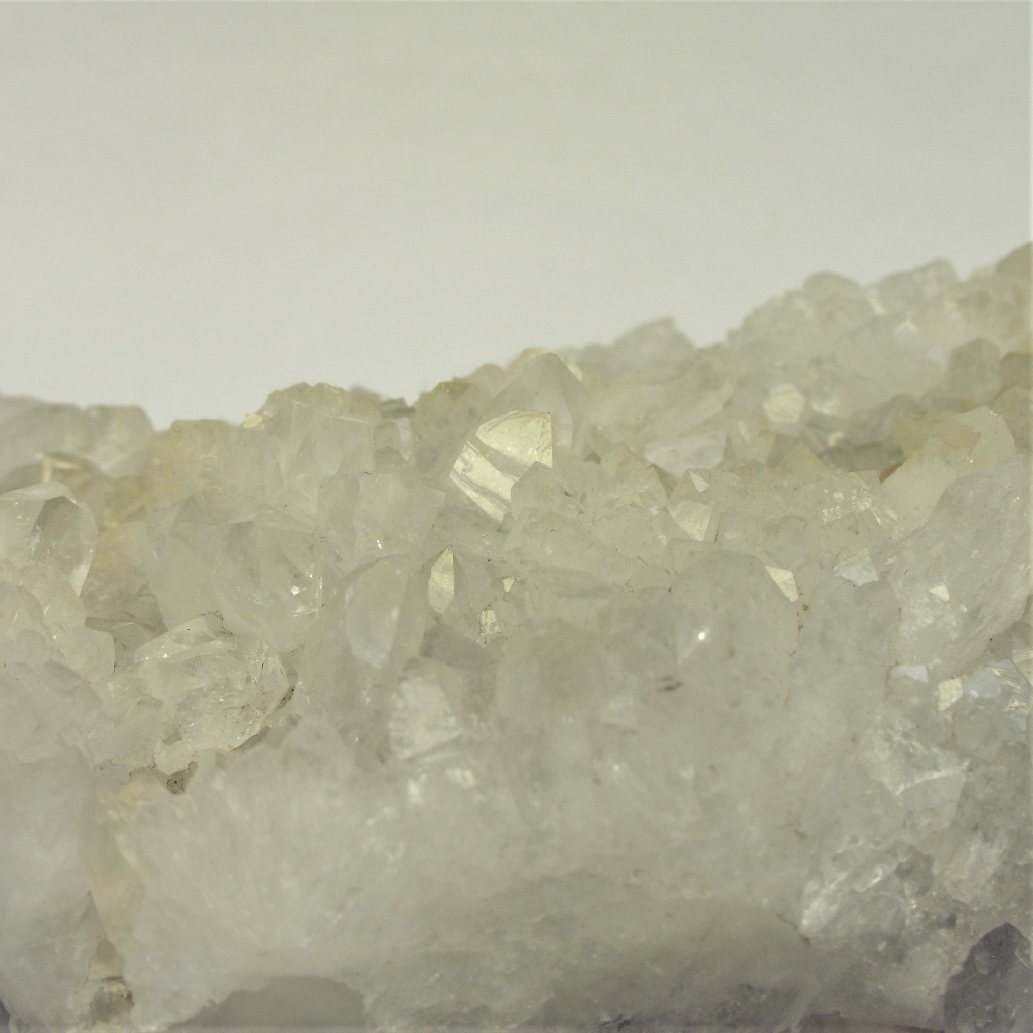 Ruwe kristallen