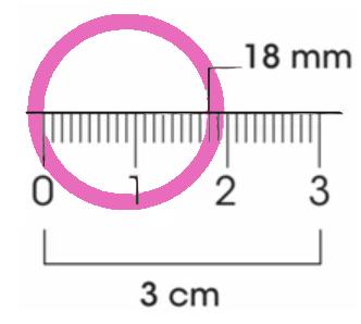 Diameter berekening
